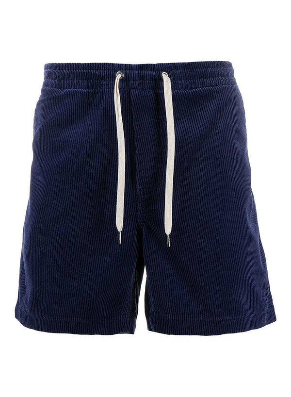 ralph lauren polo corduroy short boathouse navy aw 2020