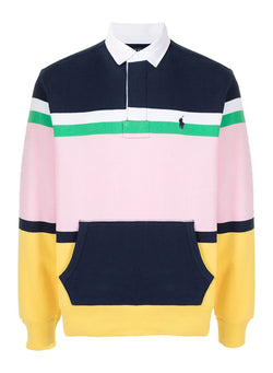 ralph lauren polo long sleeve polo navy ss 2021