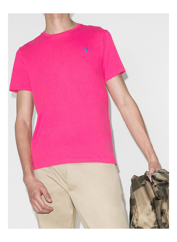 Short Sleeve Tee - Blaze Knockout Pink