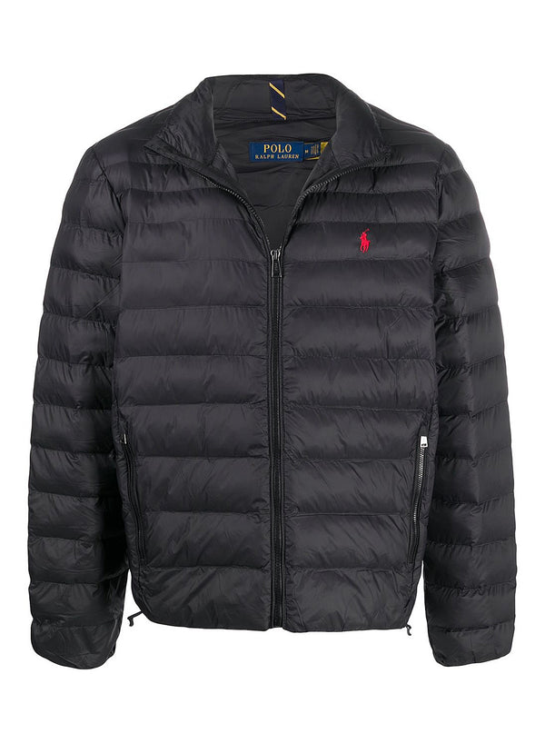 ralph lauren polo terra jacket polo black aw 2020