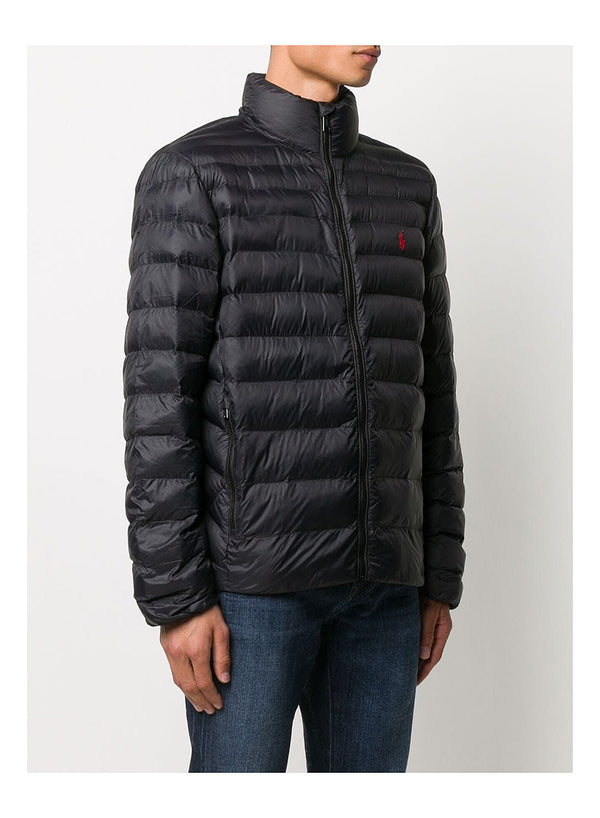 Terra Jacket - Polo Black