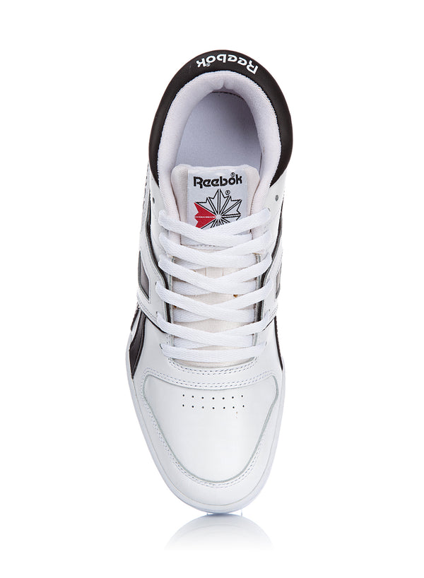 Pro Workout Lo Trainer - White/Black/Excred