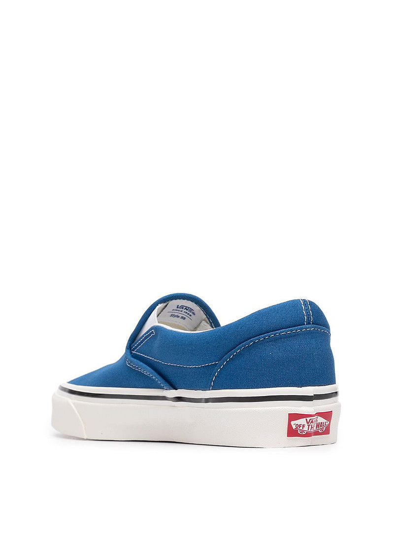 Classic Slip-On 98 DX Trainer - OG Blue