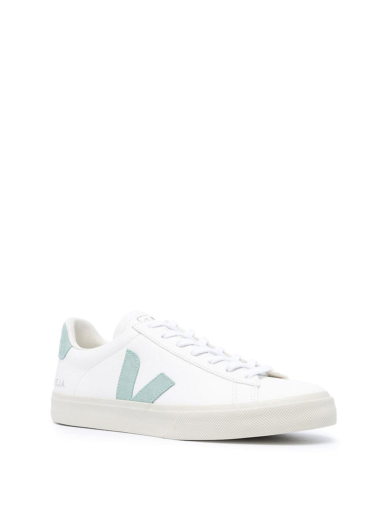 Campo Chromefree Extra Trainer - White
