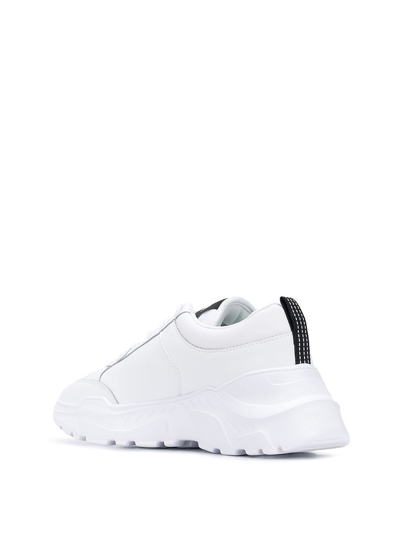 Linea Speed Trainers - White