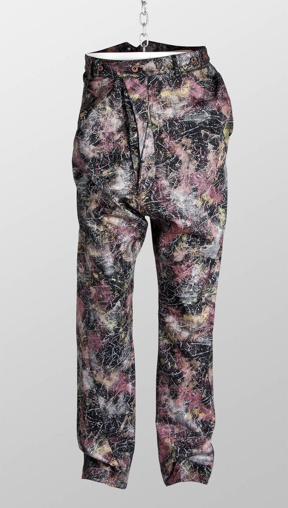 Vivienne Westwood MAN Jeans - Multi-Colour