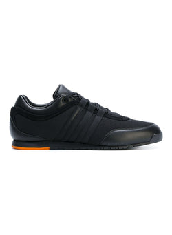 y3 boxing trainer black orange aw 2020