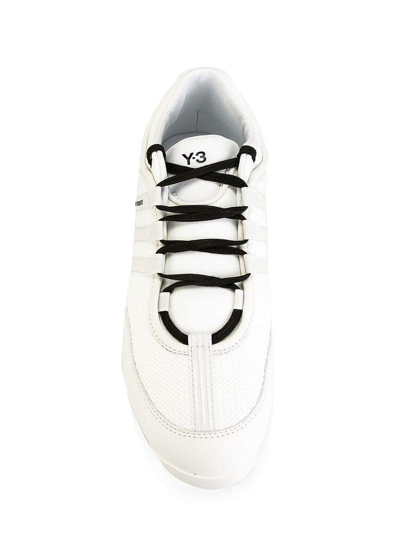Boxing Trainer - White/Black
