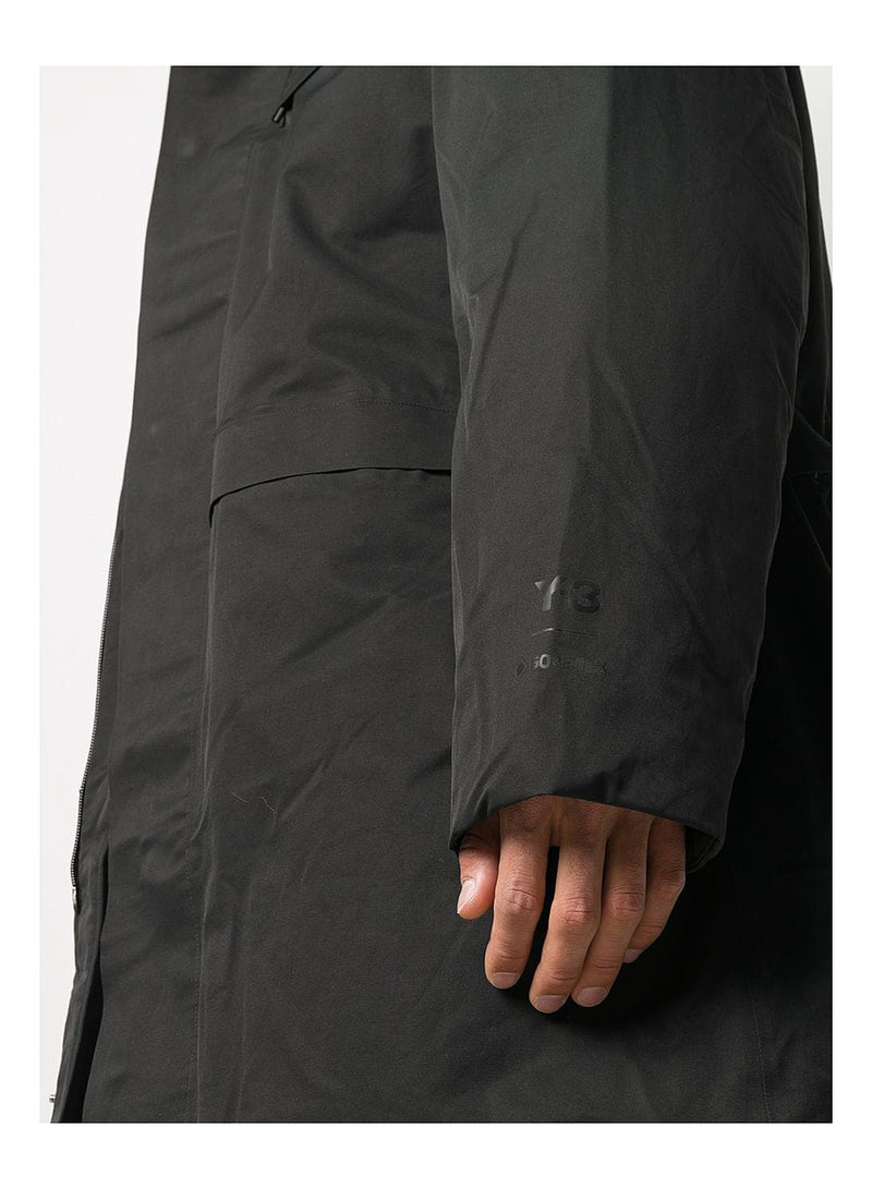 CL GTX Parka - Black