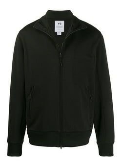 y3 cl track jacket black aw 2020