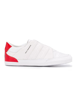 y3 honja low trainer white white red aw 2020