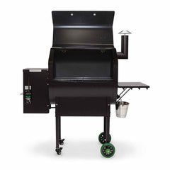 Green Mountain Pellet Grills