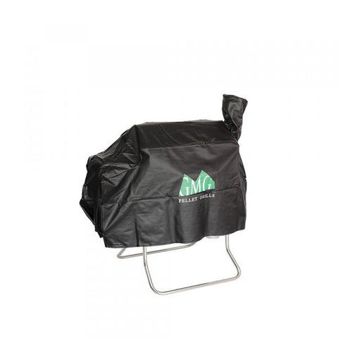 Green Mountain Davey Crockett Grill Cover