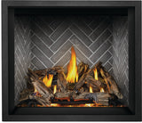 "Napoleon Elevation X 36"" Gas Fireplace"