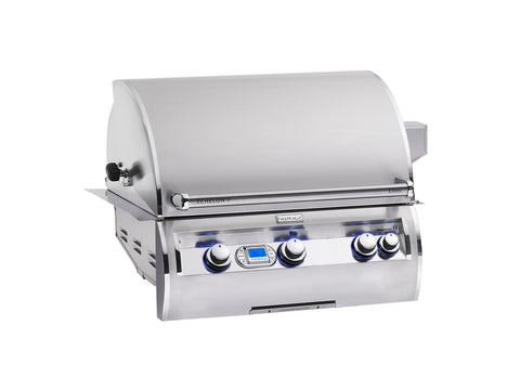 Fire Magic Echelon E660i Natural Gas Built In Grill with Rotisserie