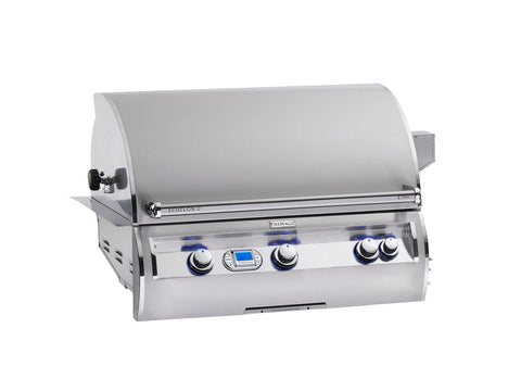 Fire Magic Echelon E790i Natural Gas Built In Grill With Rotisserie