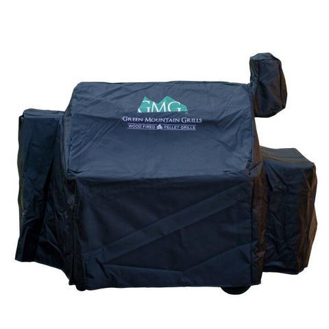 Green Mountain Jim Bowie Prime Grill Cover