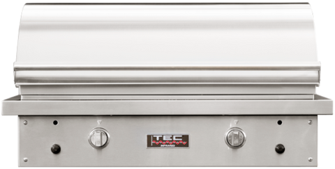 "TEC Sterling Patio 44"" Built In Grill"