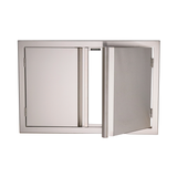 RCS Double Access Door