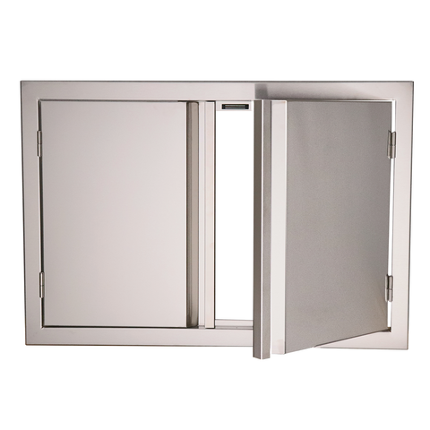 RCS Large Double Door
