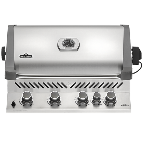 Built In Gas Grills Tru Lite Gas Products