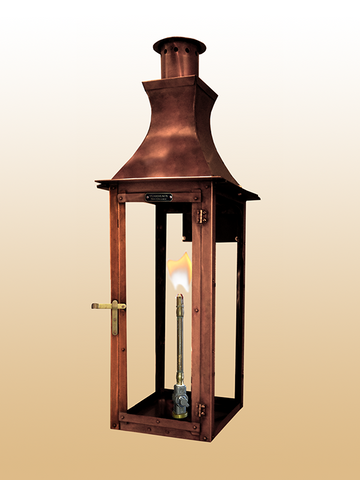 Flambeaux Regency Wall Mount Lamp
