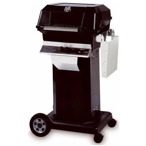 MHP JNR Grill On Freestanding Cart