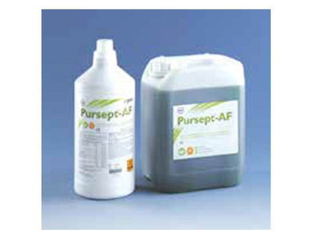 Pursept®-AF, concentrado desinfectante