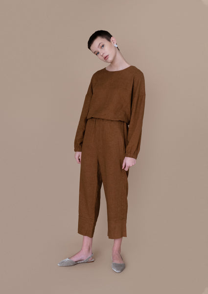 Vim Pants ¦ Brown