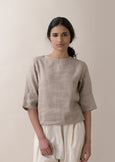 Earthen Sweater ¦ Earth