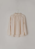 Baroque Top ¦ Cream