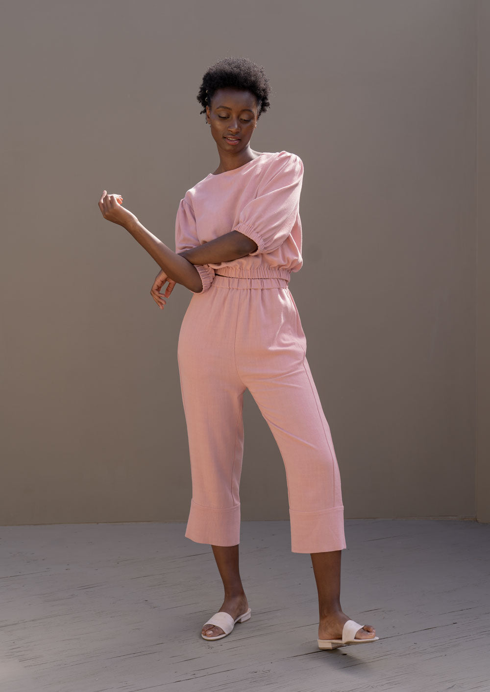 Vim Pants ¦ Pink ¦ Limited Edition