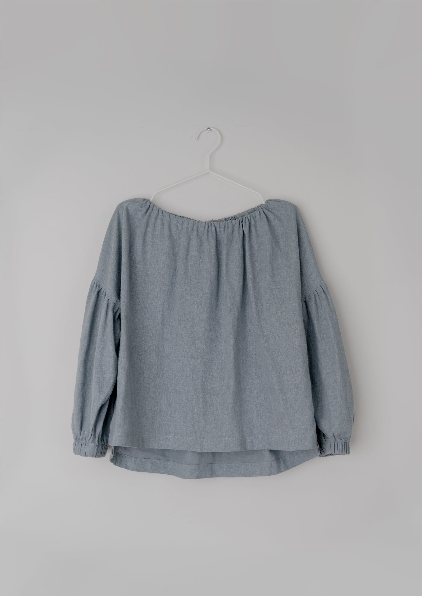 Vivendi Top ¦ Blue