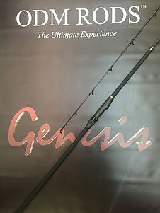 "ODM GENESIS 11'0"" MOD MOD-FAST SURF ROD 2 - 6 OZ 2 PC"
