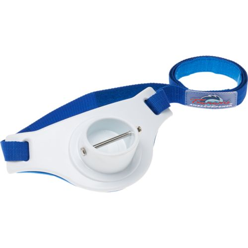 TSUNAMI 9'' WIDE, CROSS PIN-CUP GIMBAL FIGHTING BELT