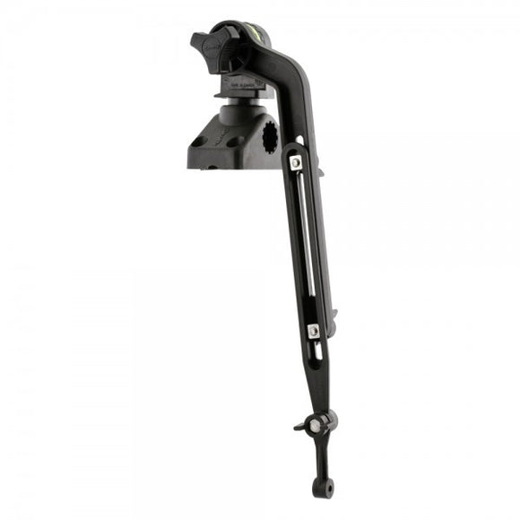 SCOTTY KAYAK/SUP TRANSDUCER MOUNTING ARM