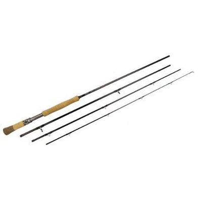 SHU-FLY 10' 4-PIECE FLY ROD FOR 5 WEIGHT