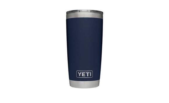 YETI RAMBLER WITH MAGSLIDER LID 20 OZ