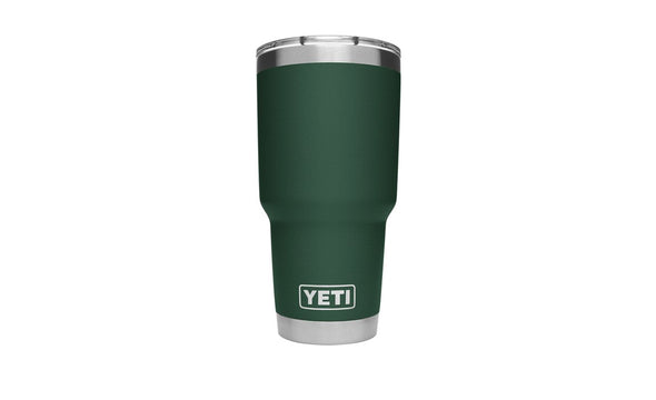 YETI RAMBLER WITH MAGSLIDER LID 30 OZ