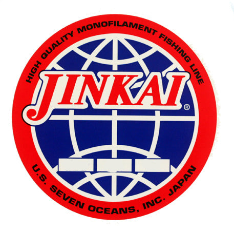JINKAI HIGH QUALITY MONOFILAMENT LEADER