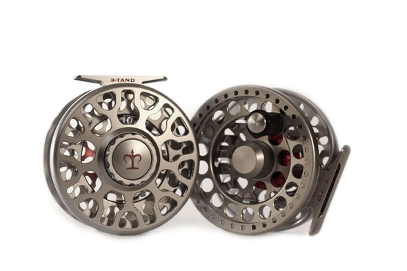 3-TAND TF-70 FLY REEL