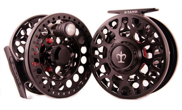 BUY A 3-TAND T-100 BIG GAME FLY REEL AND GET A FREE FLY LINE AND BACKING!
