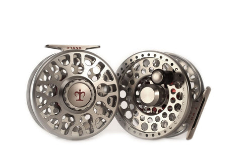 3-TAND T-90 BIG GAME FLY REEL