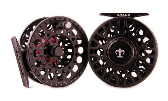 BUY A 3-TAND TF-20 FLY REEL AND GET A FREE FLY LINE AND BACKING!