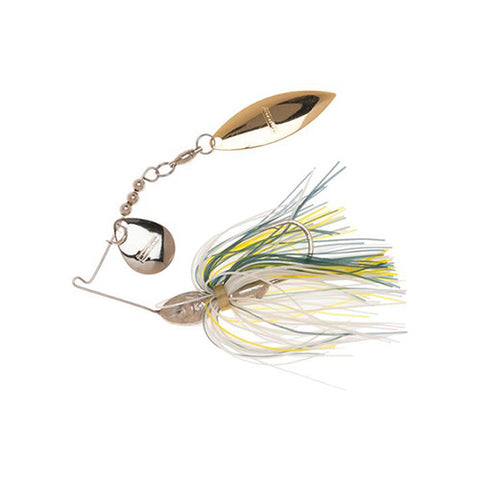 BOOYAH VIBRA WIRE SPINNERBAIT - 1/4 OZ