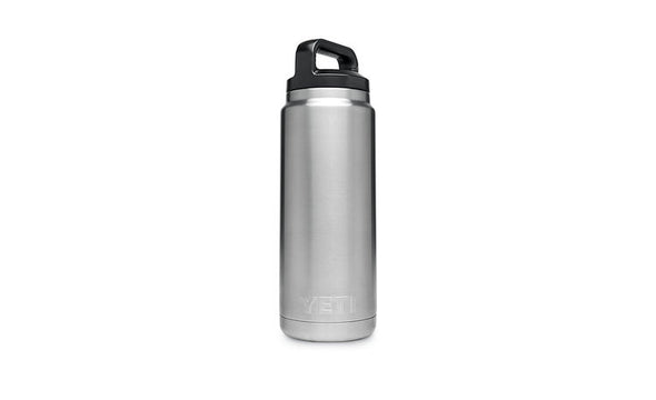 YETI RAMBLER BOTTLE 26 OZ - Stainless Steel