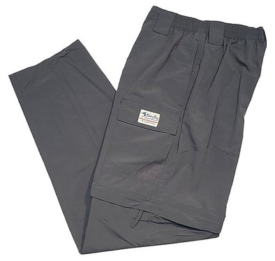 BIMINI BAY GRAND CAYMAN ZIP-OFF PANT