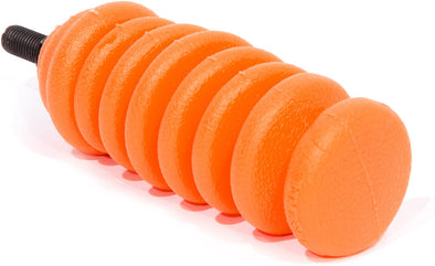 "LIMBSAVER S-COIL STABILIZER 4.5"" ORANGE"