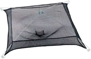 "TACKLE FACTORY UMBRELLA NET 35"" X 35"