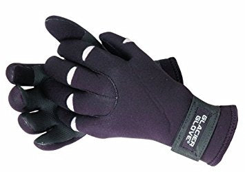 GLACIER BRISTOL BAY GLOVES